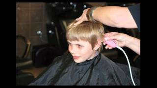 Download lagu Why Jack Shaves for Kid's Cancer
