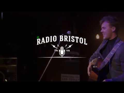 "Parker Millsap - ""Fine Line"" -  Radio Bristol Session"