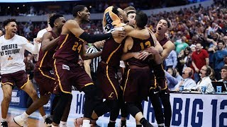 Loyola Chicago upsets Tennessee to advance to the Sweet 16