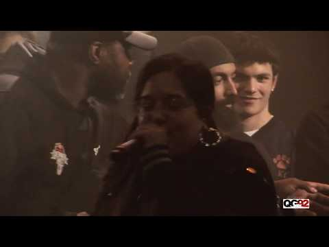 Hip Hop Freestyle (Billie Brelok, James Marron, Fenom, Nicky Nelson)