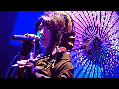Wagakki Band - Top 10 Yuko Songs (和楽器バンド)