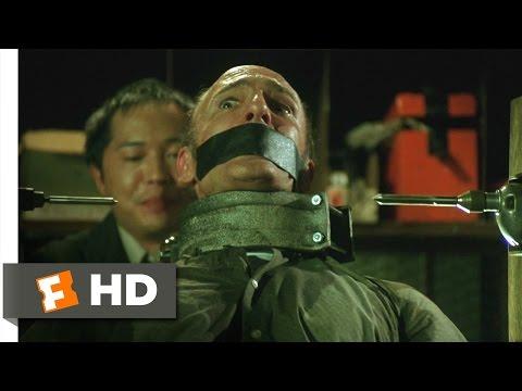 Saw (5/11) Movie CLIP - Booby Traps (2004) HD