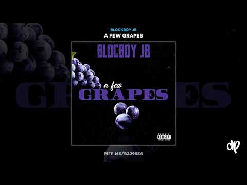 Blockboy JB -  Rover 2.0 (Feat. 21 Savage) [A Few Grapes]