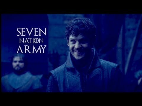 ramsay bolton || seven nation army