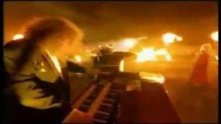 Johnny Hallyday  Allumer Le Feu ( 1993 )