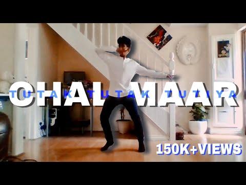 CHAL MAAR Ahinth Dance | Tutak Tutak...