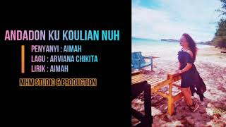 ANDADON KU KOULIAN NU Official lirik YouTube Videos