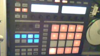 Native Instruments Maschine - Biggie Remix and KNOCKSHOUSE.COM is UP !!!!