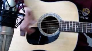 唄・ギター:三浦弘嗣 今日届いたばかりの新しいギターで試奏です♪つい...