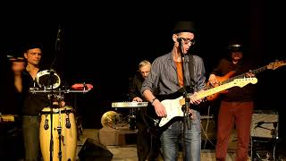 Melodic blues band