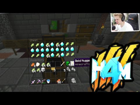 CONTRACTING ROB TO BUILD?!! |HOW TO MINECRAFT 4 #52 (Minecraft 1.8 SMP)