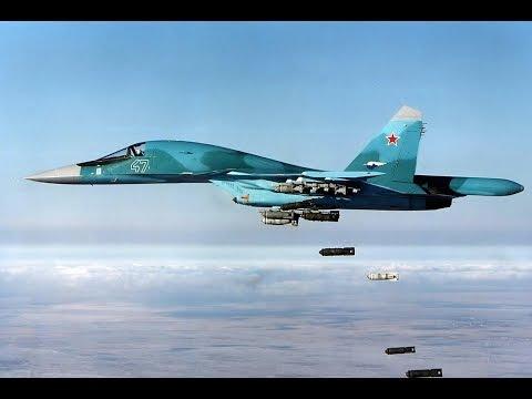 Russian in Syria. The consequences of air strikes. Авиаудары Российских ВВС в Сирии последствия.