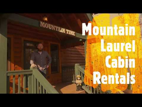 Mountain Time - MLCR