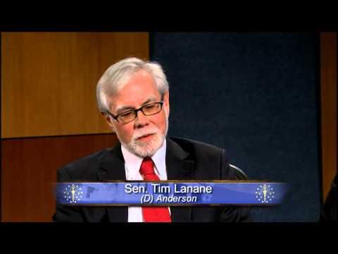 2016 Indiana Lawmakers Season 35 Episode 1
