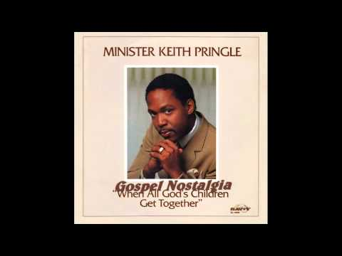 """He Made It Possible"" (1981) Keith Pringle & Pentecostal Community Choir"