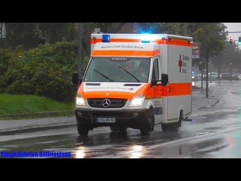 N-KTW DRK Bereitschaft Emden-Stadt