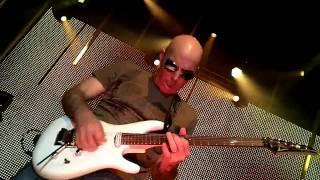 Joe Satriani - Revelation @ Paris La Cigale
