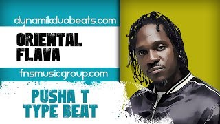 """Orental Flava""  