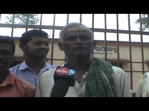 Health Centre Stalled At Simulia Block In Balasore District