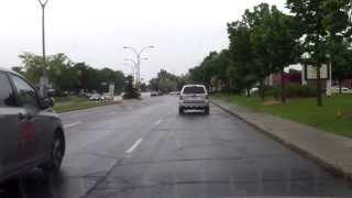 Montreal West Island Drivers #1