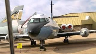 PIMA Air & Space Museum Visit_1 of 2