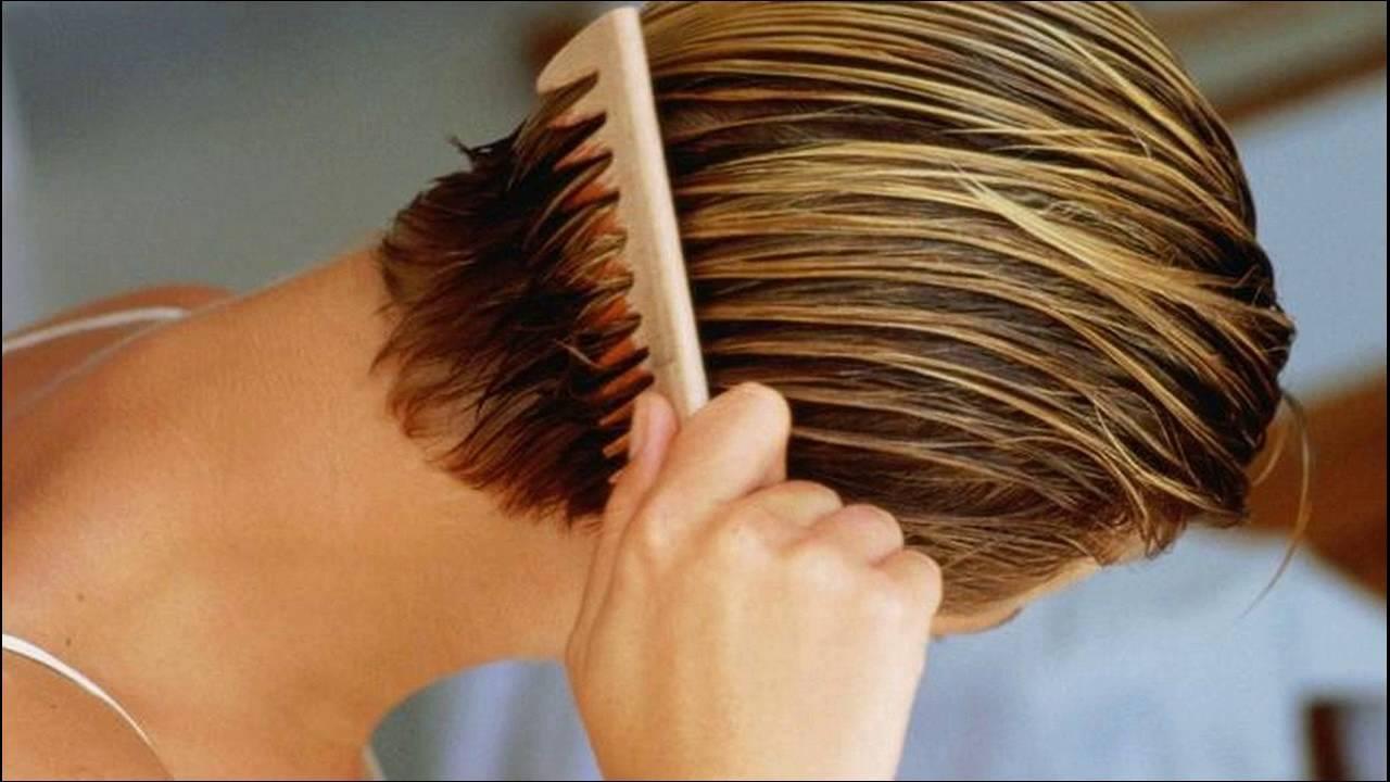 Does Hydrogen Peroxide Bleach Hair - YouTube