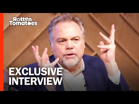 'The Kid' Director Vincent D'Onofrio Saw The Darkness In Chris Pratt   Rotten Tomatoes