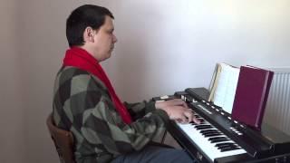 O Gladsome Light - Hymn Tune: Le Cantique De Siméon - 3/F