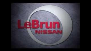 LeBrun Nissan