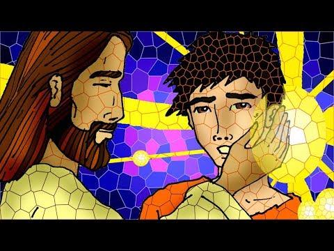 ¿Quieres sentir la presencia de Dios en tu vida? (Comentario al Evangelio)