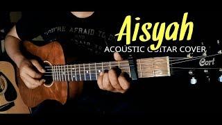 Download lagu Aisyah Istri Rasulullah (Acoustic Cover) | Easy Fingerstyle Guitar