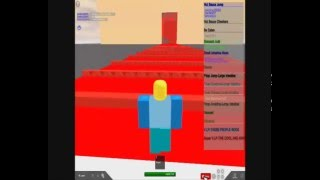 roblox: be eaten by Bieber and escape part 1