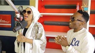 Rich Mavoko & Lulu Diva waweka wazi kuhusu uhusiano wao
