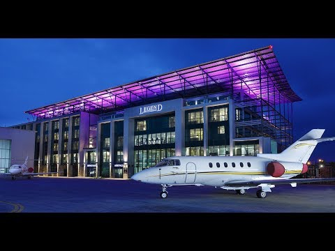 Legend Hotel Lagos Airport , Curio Collection By Hilton