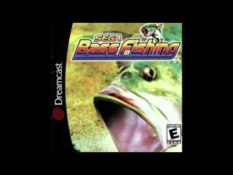 Sega Bass Fishing OST Huge Fish Music
