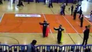 Mazurca - Gara di ballo Liscio Livorno 12/04/2004