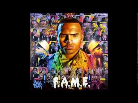 Chris Brown - Say It With Me [F.A.M.E]