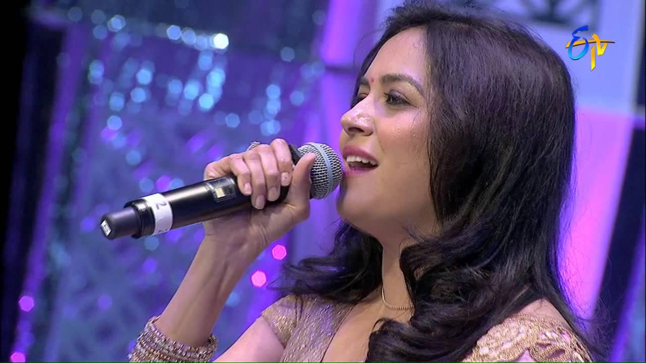 Download Jum Jum Maya Song - Sunitha, Karthik Performance in ETV Swarabhishekam - 13th Dec 2015