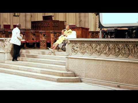 Amelia Boynton Robinson speech