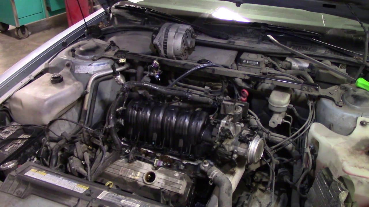 Maxresdefault on Chevy Lumina Engine Pictures