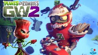 Plants vs. Zombies Garden Warfare 2: Unlock All Star Moto X Star  (PVZGW2 Beta Xbox One)