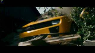 transformers 2 revenge of the fallen official trailer 3 hd new