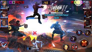 🎶 DANCE OFF BRO 🎶  Marvel Future Fight
