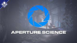 Aperture Science | Half Life