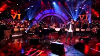 Charlie Wilson - There goes my baby    BBC Jools Holland Hootananny 2013