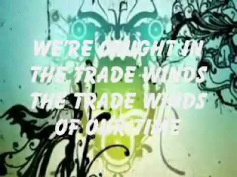 Trade Winds - Lou Rawls
