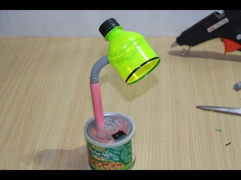 Recycled crafts ideas - Old Plastic Bottle Crafts