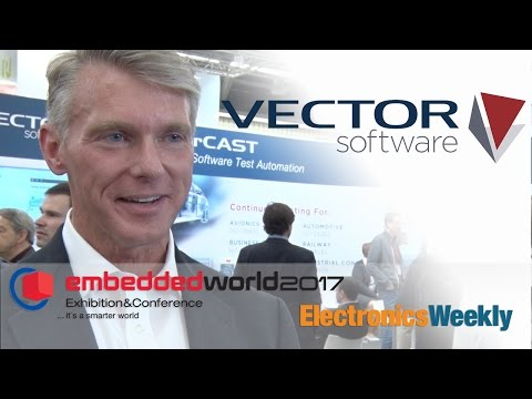 Introducing VectorCAST/Probe, dynamic instrumentation for embedded applications.