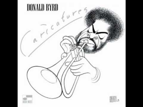 Jazz Funk - Old Skool - RIP Donald Byrd - Science Funktion