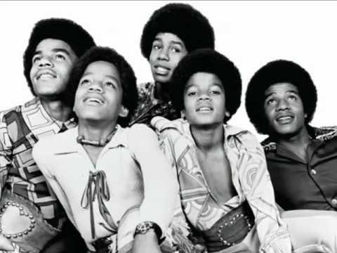 Maybe Tomorrow * Michael Jackson /Jackson 5